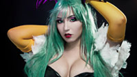 Danielle Vedovelli cosplay gallery #1 image #10