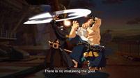 Guilty Gear Xrd Revelator screenshots image #1