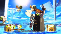 Guilty Gear Xrd Revelator screenshots image #2