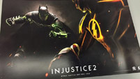 Is this the first Injustice 2 poster? image #1