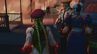 Street Fighter 5 Story Images image #2