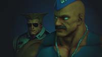 Street Fighter 5 Story Images image #8