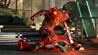 Injustice 2 Gameplay image #2
