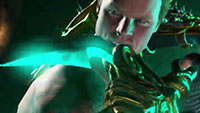 Injustice 2 Gameplay image #3