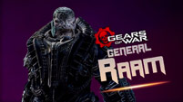 General RAAM in Killer Instinct Season 3 image #3