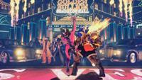 Balrog, Urien, Juri in Street Fighter 5 image #4