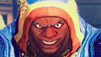 Balrog, Urien, Juri in Street Fighter 5 image #7