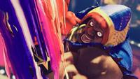 Balrog, Urien, Juri in Street Fighter 5 image #10