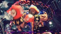 Balrog, Urien, Juri in Street Fighter 5 image #12