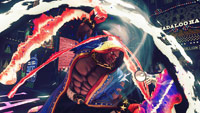 More Balrog Street Fighter 5 images and artwork image #2