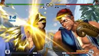 King of Fighters 14 South America Team Trailer Images image #2