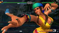 King of Fighters 14 South America Team Trailer Images image #6