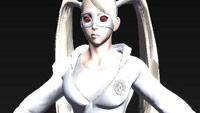 Juri and Urien alternate costumes image #14