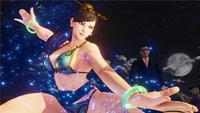 Juri and Urien alternate costumes image #15