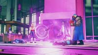 Street Fighter 5 Story Mode Trailer Screenshots image #6