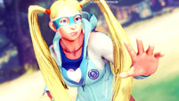 Summer costumes for Karin, Mika, Chun-Li, Laura, and Karin image #5
