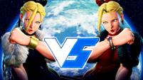 Summer costumes for Karin, Mika, Chun-Li, Laura, and Karin image #10