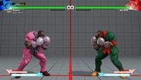 Balrog and Ibuki Street Fighter 5 costume colors image #9