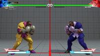 Balrog and Ibuki Street Fighter 5 costume colors image #10