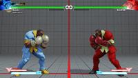 Balrog and Ibuki Street Fighter 5 costume colors image #12