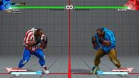 Balrog and Ibuki Street Fighter 5 costume colors image #13