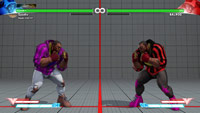 Balrog and Ibuki Street Fighter 5 costume colors image #15