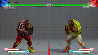 Balrog and Ibuki Street Fighter 5 costume colors image #16