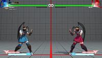 Balrog and Ibuki Street Fighter 5 costume colors image #18