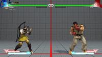 Balrog and Ibuki Street Fighter 5 costume colors image #24