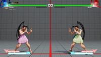 Balrog and Ibuki Street Fighter 5 costume colors image #26