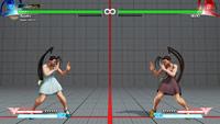 Balrog and Ibuki Street Fighter 5 costume colors image #28