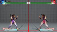 Balrog and Ibuki Street Fighter 5 costume colors image #32