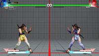 Balrog and Ibuki Street Fighter 5 costume colors image #33