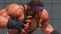 Balrog and Ibuki Street Fighter 5 costume colors image #38