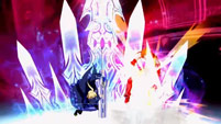 Es in BlazBlue: Central Fiction image #5