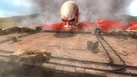 Dead or Alive 5: Last Round Mai and Attack on Titan DLC image #2
