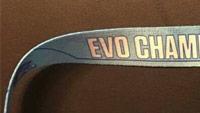 EVO 2016 badge lanyards gotz a typo image #1