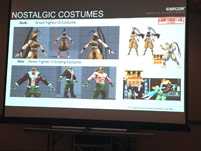 """Nostalgia"" Street Fighter 5 costumes image #2"