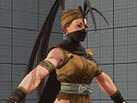 """Nostalgia"" Street Fighter 5 costumes image #6"