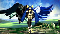 Dizzy in Guilty Gear Xrd Revelator image #2