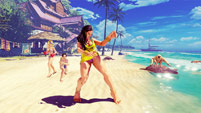 Capcom panel SCDD image #5