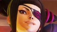 New Juri screenshots Street Fighter 5 image #1