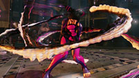 New Juri screenshots Street Fighter 5 image #6