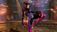 New Juri screenshots Street Fighter 5 image #9