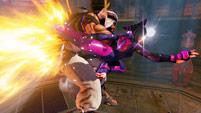 New Juri screenshots Street Fighter 5 image #10