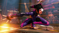 New Juri screenshots Street Fighter 5 image #11
