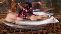 New Juri screenshots Street Fighter 5 image #12