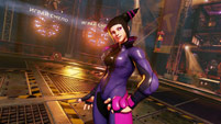 New Juri screenshots Street Fighter 5 image #14