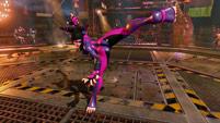 New Juri screenshots Street Fighter 5 image #15