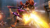 New Juri screenshots Street Fighter 5 image #17
